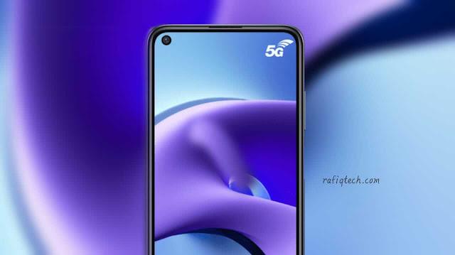 تنزيل خلفيات Redmi Note 9T 5G الرسمية بجودة عالية الدقة