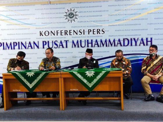 Muhammadiyah: Larangan Komunis Tak Masuk di RUU HIP adalah Masalah Serius