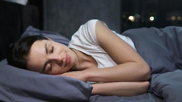 4 Jenis Usia Ini Punya Durasi Waktu Tidur Yang Berbeda-beda