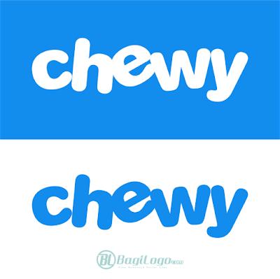 Chewy Logo Vector