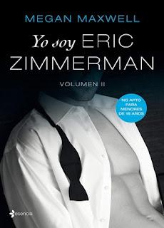 Yo soy Eric Zimmerman Vol. II