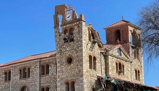 Σκέψεις για εκκένωση χωριών & πόλεων στη Θεσσαλία - «Έρχονται 40 ισχυροί μετασεισμοί 4-5 Ρίχτερ»