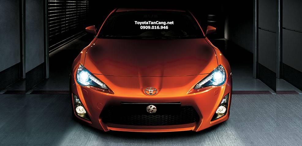 toyota ft 86 2015 toyota tan cang 17 -  - Đánh giá Toyota FT 86 2015 nhập khẩu: Đẳng cấp xe đua dạo phố