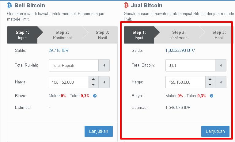 bisnis bitcoin pemula