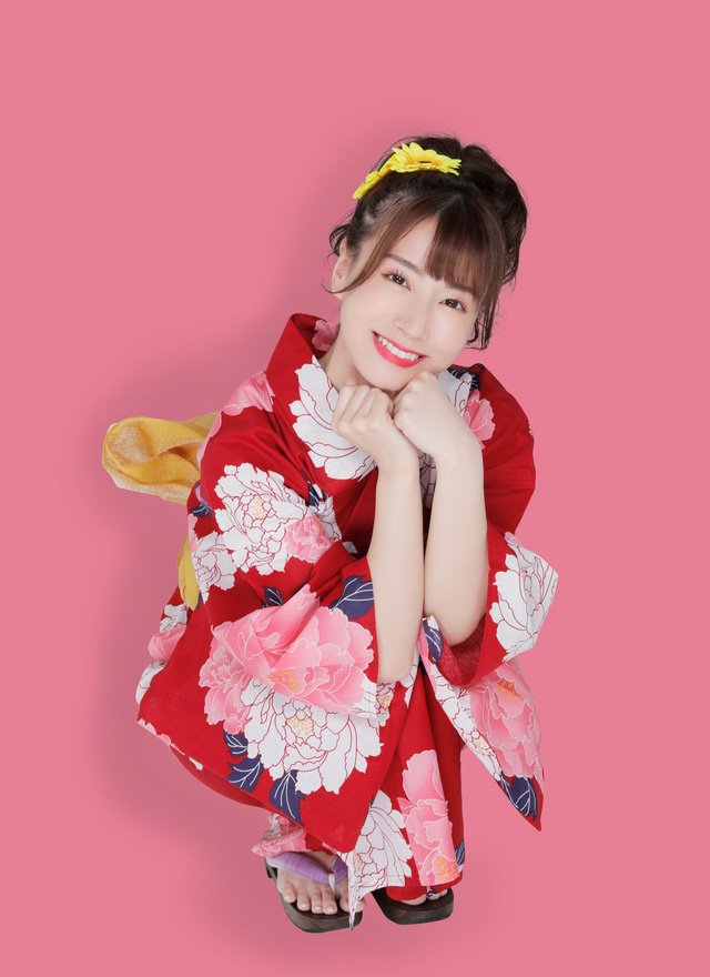 Ngắm nhan sắc của Minami Hatsukawa mỹ nhân 18+ quyến rũ của xứ sở hoa anh đào