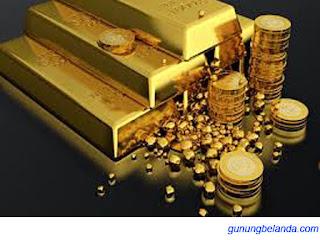 Apakah Emas 24 Karat Merupakan Emas Murni