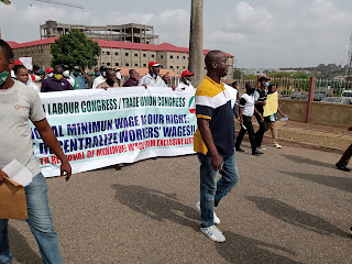 OGHA IN SUPPORT OF NATIONAL MINIMUM WAGE- SPEAKER