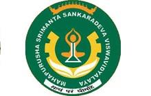 Post of Library Attendant at Mahapurusha Srimanta Sankaradeva Viswavidyalaya (MSSV), Nagaon, Assam Last Date: 25.03.2020