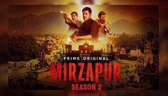 Mirzapur Season 2 Amazon Prime Video