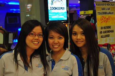 Exabytes Movie Day 2011 in Penang – Transformers 3
