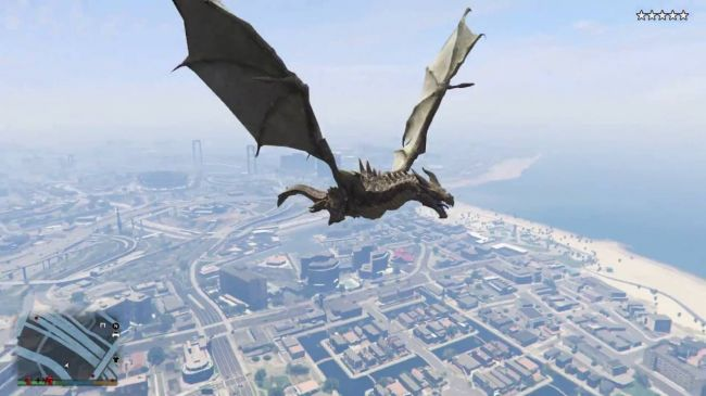 bring game of thrones to grand theft auto 5