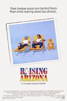 Arizona Baby (1987) online y gratis