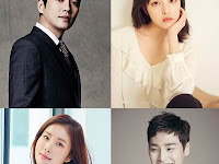 SINOPSIS Touch Episode 1-16 | Drama Joo Sang-Wook