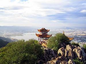 XISHAN PARK