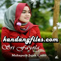 Lirik Lagu Minang Sri Fayola - Mahapuih Jajak Cinto dan Terjemahannya