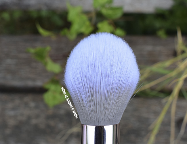 Large Powder Brush P60 de wet n' wild