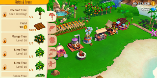 Download FarmVille Tropic Escape Mod Apk