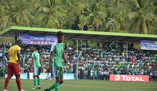 OM : l'appel du pied d'un international Comorien à Longoria