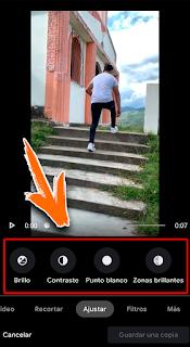 como editar videos en mi teléfono sin descargar aplicaciones