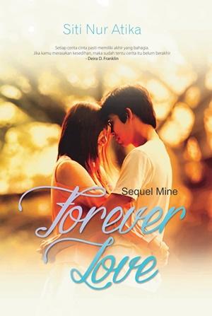 Siti Nur Atika - Forever Love