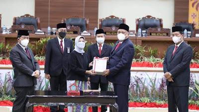 Pemprov Sulut 7 Kali Raih WTP, Gubernur Olly Komitmen Kedepankan Transparansi
