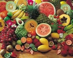 Mengawetkan Buah-buahan Tanpa Bahan Pengawet Kimia