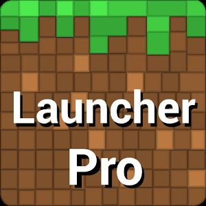 BlockLauncher Pro v1.18.1 Cracked APK