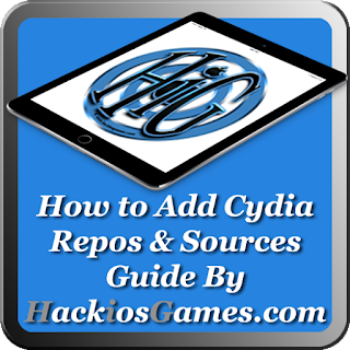 How to Add Cydia Repos Sources