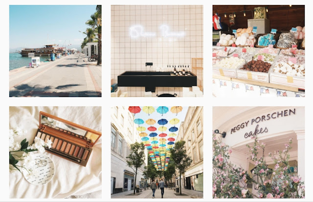 lifestyle instagram account chaptersofkat