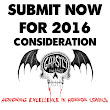 Submit your Horror Comics Today | Ghastly Awards