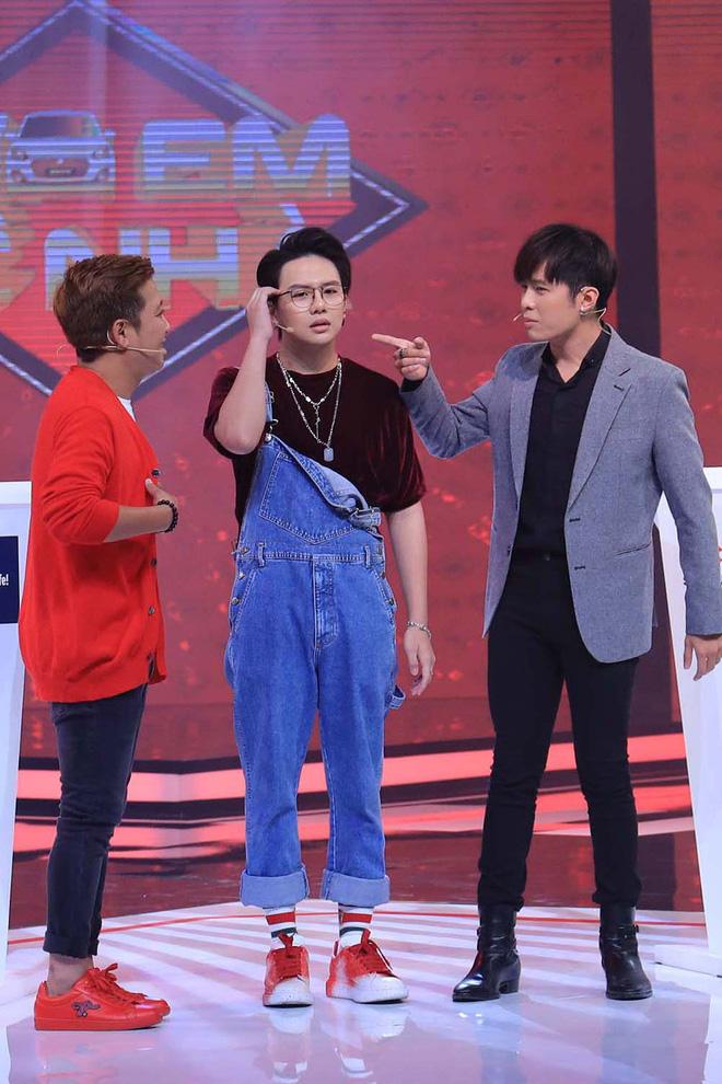 Phim Đưa Em Về Nhà-VTVcab1 2019 Game Show Việt Nam