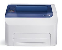 Small printers that deliver high functioning in addition to coloring impress speeds upwards to  Xerox Phaser 6022 Printer Driver Download