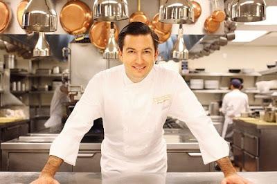 Bếp trưởng (Executive Chef)
