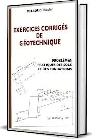 Exercices corrigés de géotechnique pdf