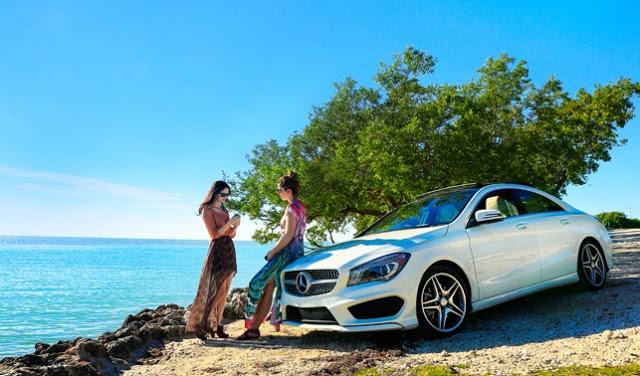 Ventajas de alquilar un auto en el viaje
