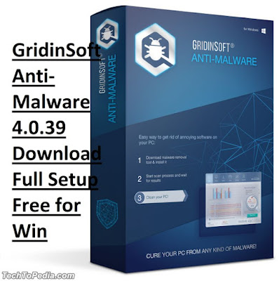 GridinSoft Anti-Malware 4.0.39 Download Full Setup Free for Win