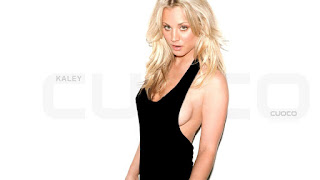 Kaley Cuoco sexy wallpapers