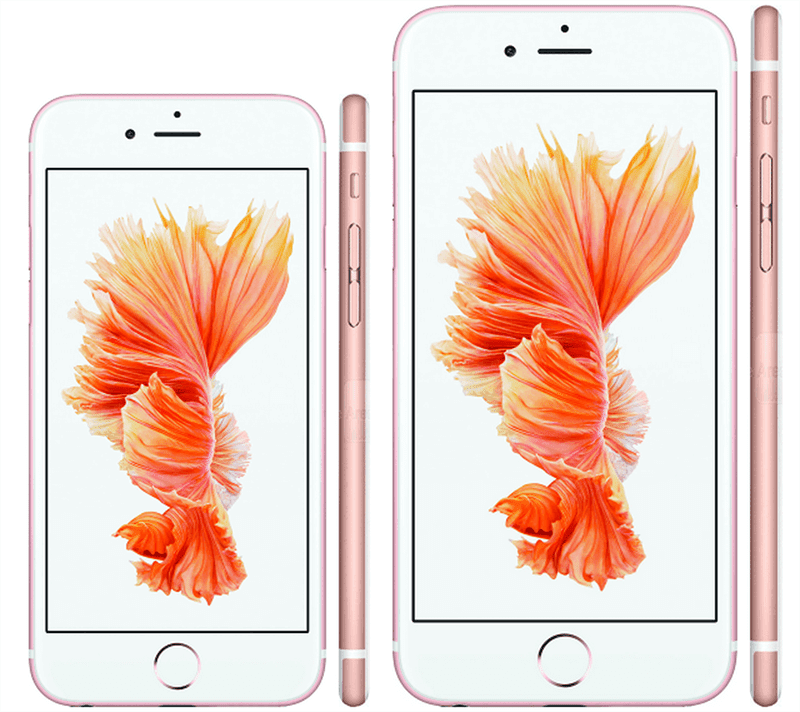 iPhone 6s and iPhone 6s Plus Service Program for No Power Issues announced