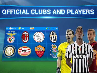 Online Soccer Manager (OSM) Apk v3.1.9.2