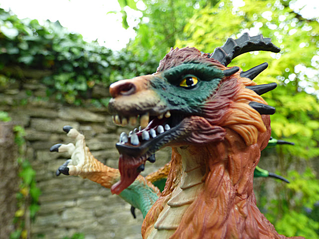 collectible dragons, dragon toys