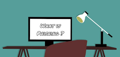 What is Phishing? - Towards Cybersecurity