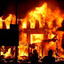 Fire guts Freedom Radio in Kaduna