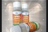 Fungsi (kegunaan) dan Dosis Insektisida Decis 25EC Dalam Membasmi Hama