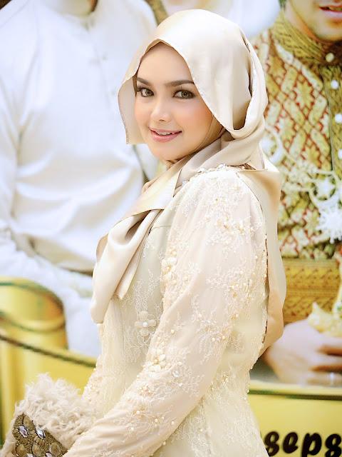 Biodata dan Profil Siti Nurhaliza