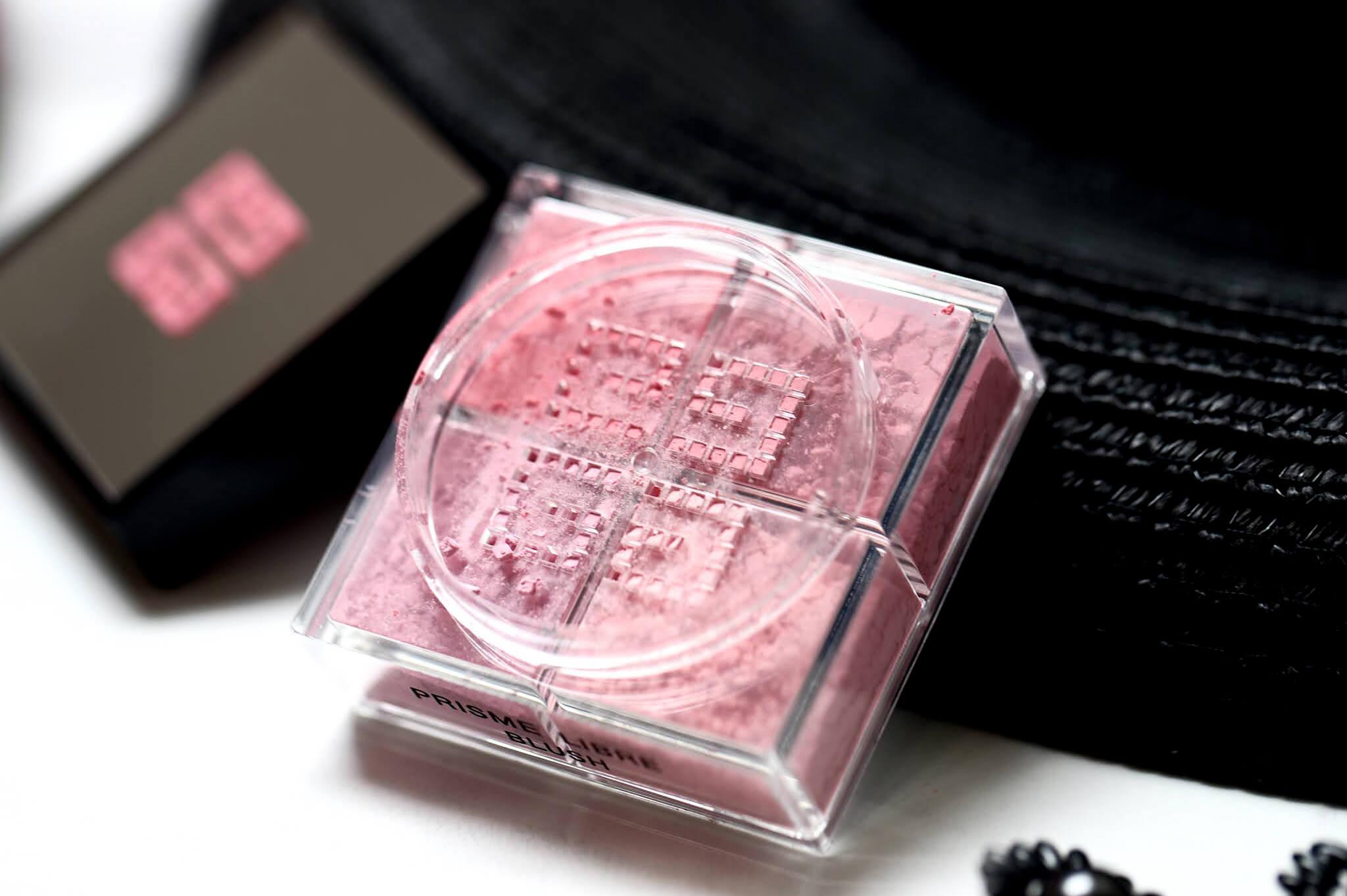 givenchy prisme libre blush 2 taffetas rosé