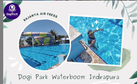 Dogi Park Waterboom Indrapura