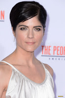 Selma Blair - 'American Crime Story - The People v. O.J. Simpson' premiere in Westwood 1/27/16