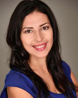 Elina Lazo