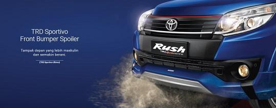 All New Innova Venturer Interior Corolla Altis 2019 Eksterior Toyota Rush Type G Dan Trd Sportivo Baru ...
