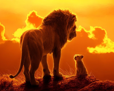 The Lion King latest box office report